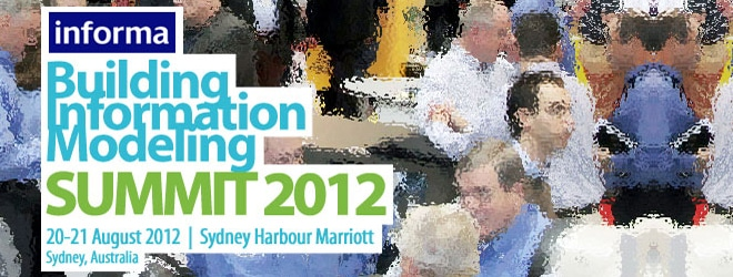 Building Information Modeling 2012 Summit