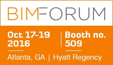 Pinnacle Participating in Fall 2016 BIMForum Atlanta, Georgia