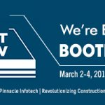 Pinnacle – A Proud Participator @2017 PCI Convention,North America