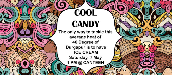 Cool Candy Day