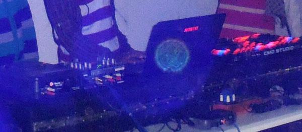 31st DJ Night