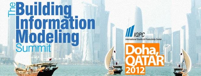 Building Information Modeling@ Qatar 2012