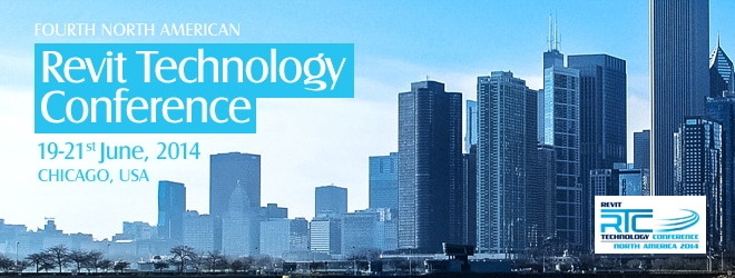 Fourth North America Revit Technology Conference
