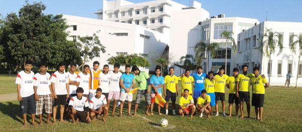 Pinnacle Football League