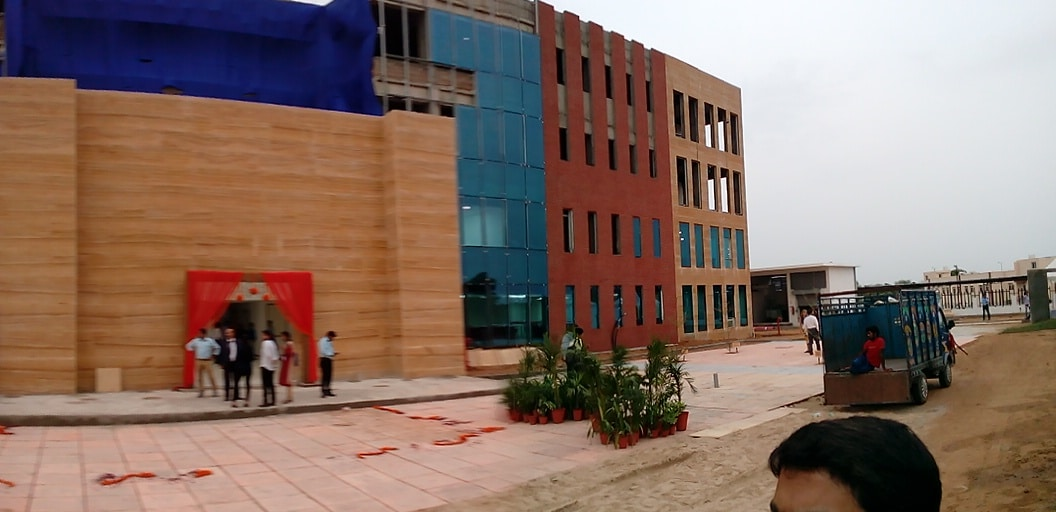 Pinnacle Infotech's new Global IT Delivery Centre