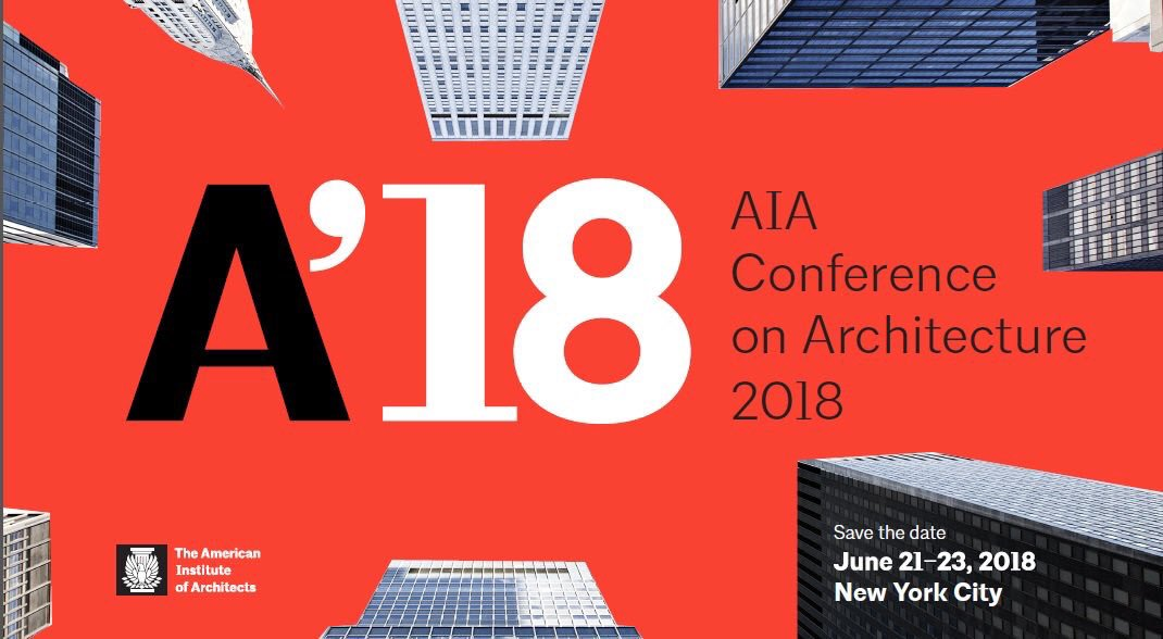 Pinnacle Infotech Participating @ 2018 AIA Conference, New York City