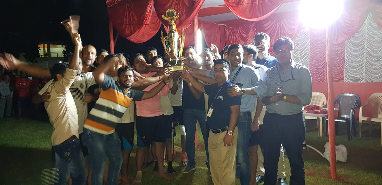 Sports and Extracurricular Activity Day in Pinnacle Infotech