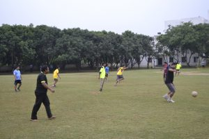 opening match