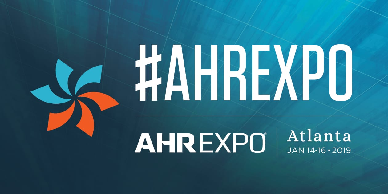 Get the Most out of 2019 BIM AHR Expo