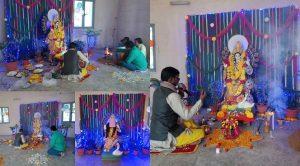 Saraswati Puja 2019 PIS
