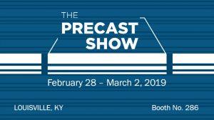 Precast Show 2019