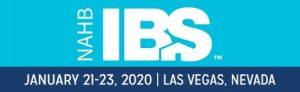 NAHB International Builders' Show 2020
