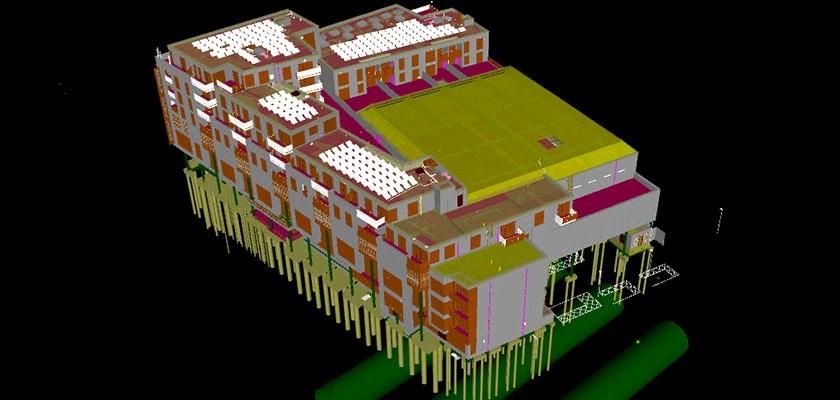 bim_model_architecture_moberly_sports_center